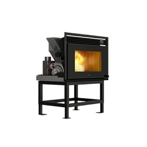 Rcv 1000 Kw 3.0 - 9.5 Canalizzato e Ventilato
