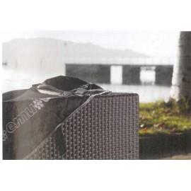 Cover Telo Impermeabile per Tavolo Nilo Diam. 120 Cm