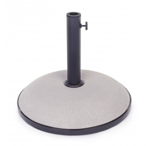 BASE OMBRELLONE BARRY TO 30KG TORTORA