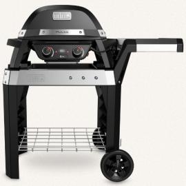 Barbecue elettrico Pulse 2000 con carrello