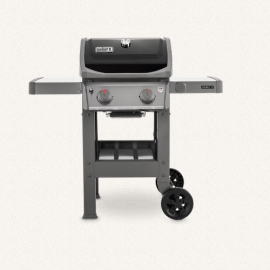 Barbecue a gas Spirit II E-210 GBS
