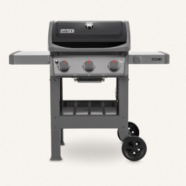 Barbecue a gas Spirit II E-310 GBS