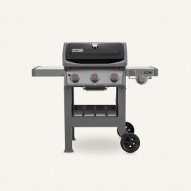 Barbecue a gas Spirit II E-320 GBS