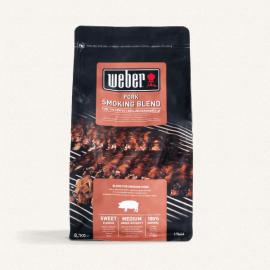 Miscela di chips per carne di maiale 0,7 kg