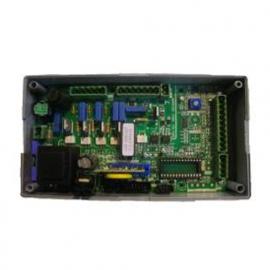 Scheda Elettronica microchip
