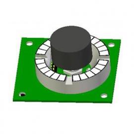 Scheda controllo ( O-Ring) PQ002_A01