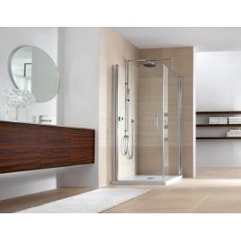 cabina doccia ALFA cristallo 6 mm