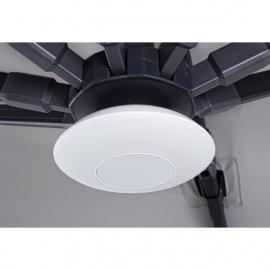 LAMPADA LED RGB -SPEAKER BLUETOOTH OMBRELLONE 0795365