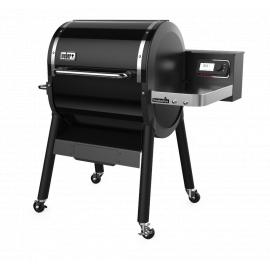 Barbecue a pellet SmokeFire EX4 GBS