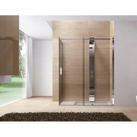 cabina doccia OOPS cristallo 8 mm