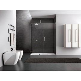 cabina doccia HAND cristallo 8 mm