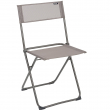 New Anytime Chair batyline Sedia Pieghevole
