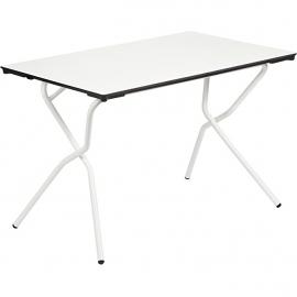 New Anytime Rectangular Table Tavolo Rettangolare LFM2591 cm 110 x 68