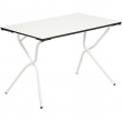 New Anytime Rectangular Table Tavolo Rettangolare LFM2591 cm 110 x 68