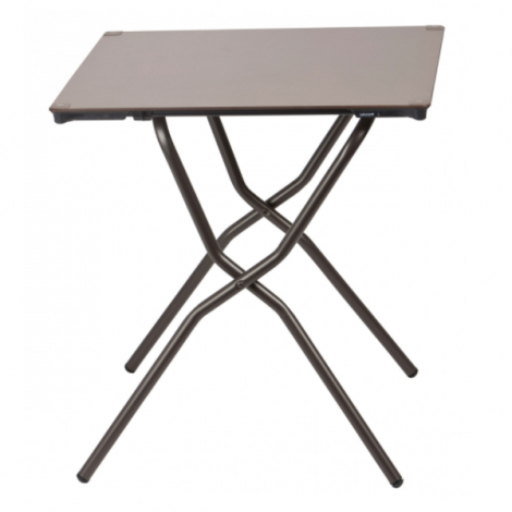New Anytime Square Table Tavolo Quadrato cm 64 x 68 LFM2590