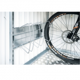 Accessori BioHort: Portabicicletta BikeHolder