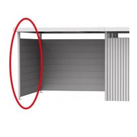 Accessorio casetta HighLine H2: Parete laterale per tetto laterale