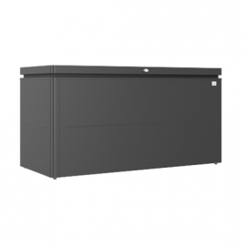 BAULE LOUNGEBOX 160: CM 160 L X 70 P X 83.5 H