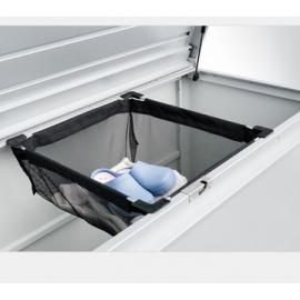 Accessorio HighBoard, Loungebox, Baule da esterno: Cesto estraibile B 160