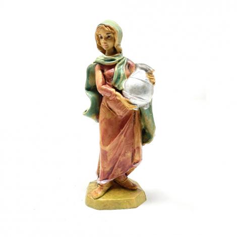Figure cm 10 Pastore e Natività