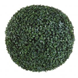 Palla di bosso artificiale diametro cm 38
