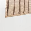Tenda Bamboo tolosa marrone cm 120x260 H