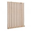 Tenda Bamboo Tolosa Marrone cm 150x260 H