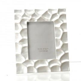 portafoto perla 22,5 x 27,5 cm
