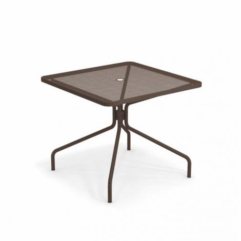 Tavolo Cambi Quadrato 90 x 90 Cm