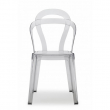 TITì sedia Design policarbonato