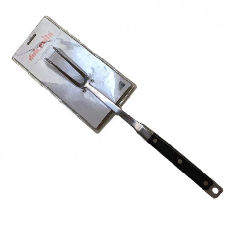 Forchettone Dolcevita in acciaio Inox