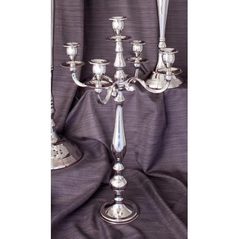 Candeliere Imperial 5 Bracci Piccolo cm 37,5 x 37,5 x 61,5 H