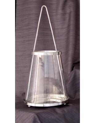 Lanterna Imperial Grande cm ø 21 x 47 H