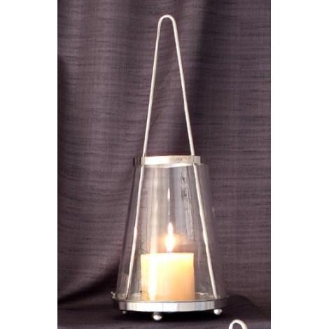 Lanterna Imperial Media cm ø 16 x 42 H