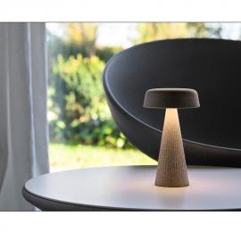 LAMPADA FADE TABLE INDOOR