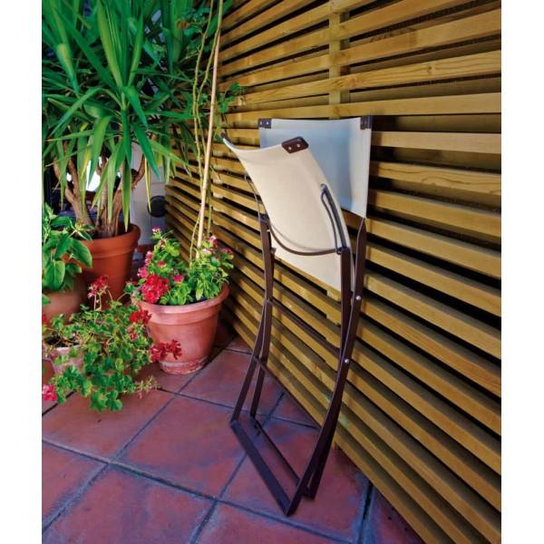 Sedia axa emu cits shop for Emu arredo giardino outlet
