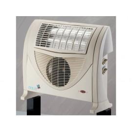 termoventilatore CONVEX COMBI