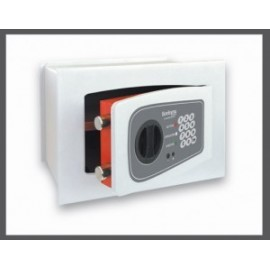 MUSA 300/E elettronica 16 lt. cassaforte da muro