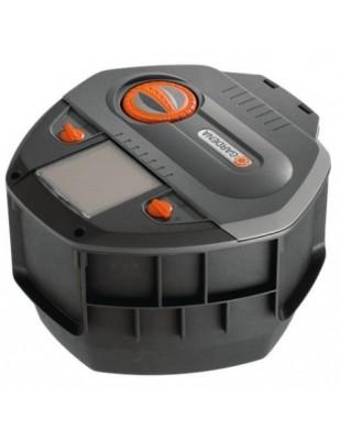 Irrigatore per superfici irregolari Pop-up AquaContour automatic