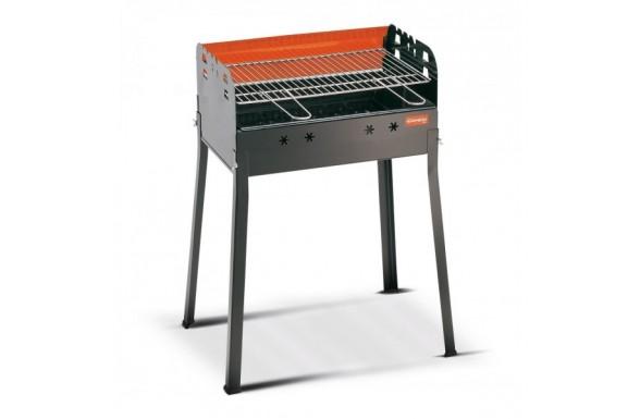 Barbecue Ledro a Carbonella