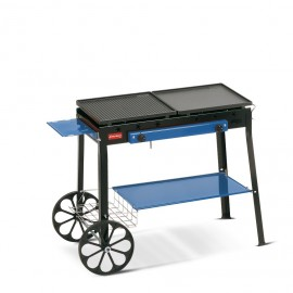 Barbecue Stereo a Gas