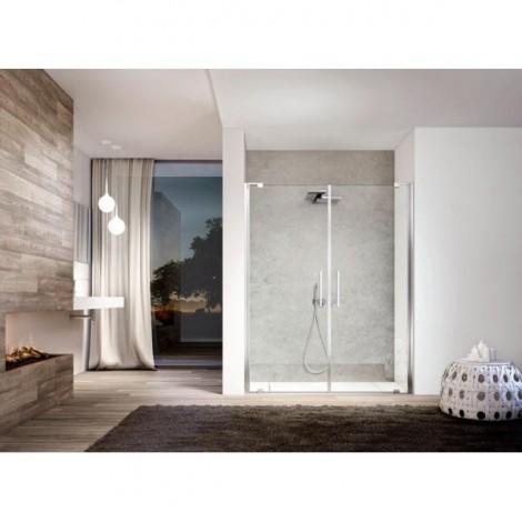 cabina doccia SLIM cristallo 6 mm