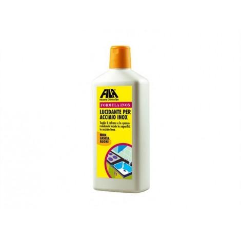 Inox - Ml. 500 Lucidante per Acciaio Inox