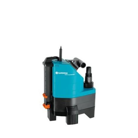 Pompa sommersa per acqua sporca 8500 aquasensor Comfort
