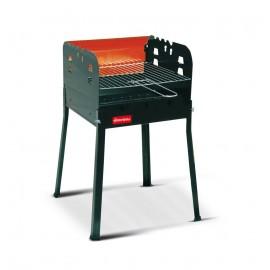 Barbecue Carbonella Ciao 36x36 Cm