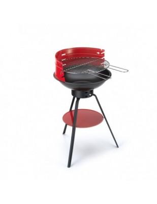 Barbecue Carbonella Tulipano ø40xh70 Cm