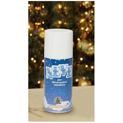 confezione 3 pz. BOMBOLETTA spray NEVE 150 ml