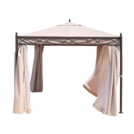 GAZEBO RAPALLO 3X3 mt