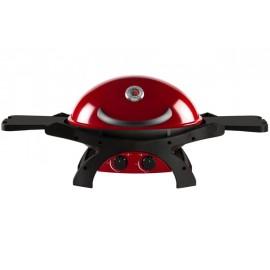 Barbecue Dolcevita Twin Grill 2 Fuochi Versione da Appoggio a gas