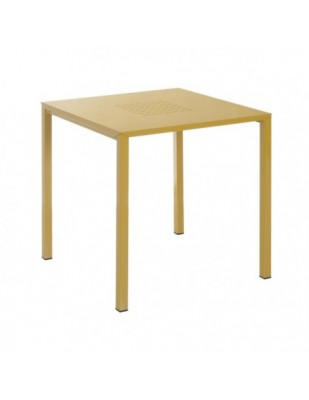 Urban Tavolo Quadrato cm 80 x 80